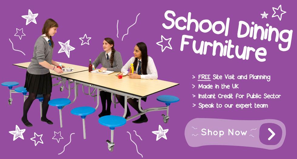 School Dining Furniture